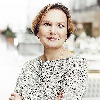 Калмыкова Светлана